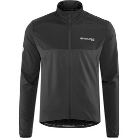 Endura MT500 Thermo Jersey longarm Herre black